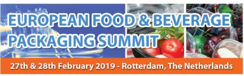 European Food & Beverage Plastic Packaging Summit