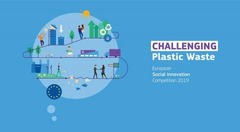 European Social Innovation competition visual