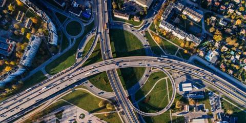 Circular Cities