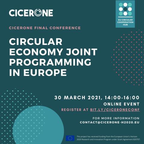 CICERONE final conference