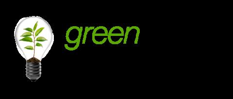Green Serendipity logo
