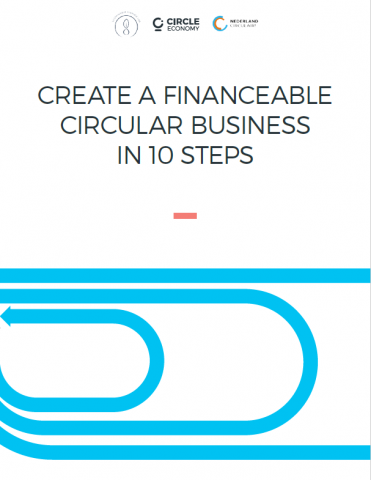 create a financeable business in 10 steps