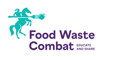 food waste combat cluj logo