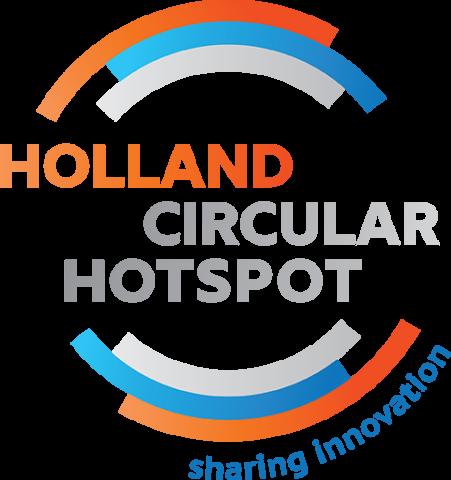 Holland Circular Hotspot logo