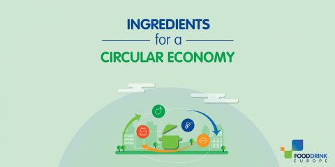 Ingredients for a Circular Economy
