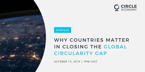 circularity gap webinar