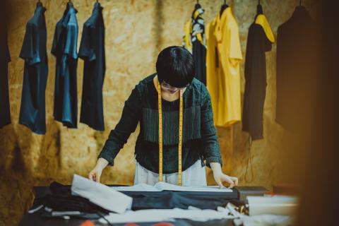 Fashion For Change
