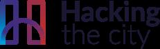 Hacking the city logo