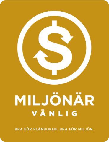 Miljönär-logo
