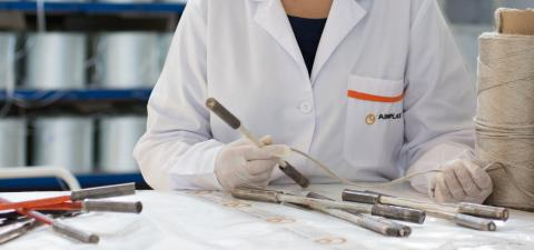 New environmentally-friendly composites to provide competitiveness for the construction and automotive industries