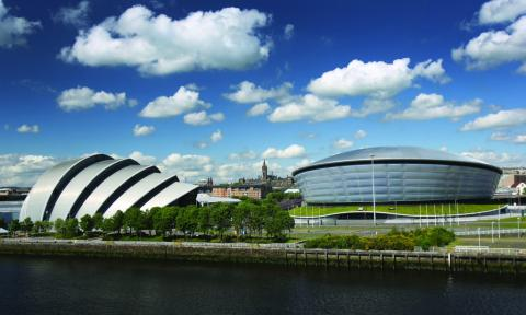 Glasgow leads the circular events challenge initiative