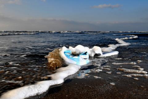 Europe's plastic paradox