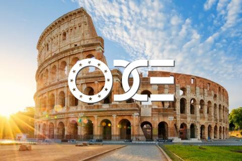 OCCE - Event - Rome, Italy