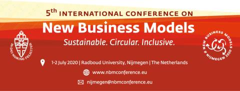 new business models logo