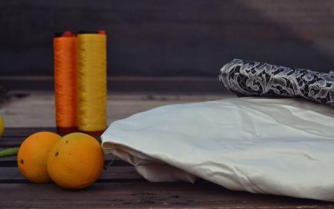 orange fiber image