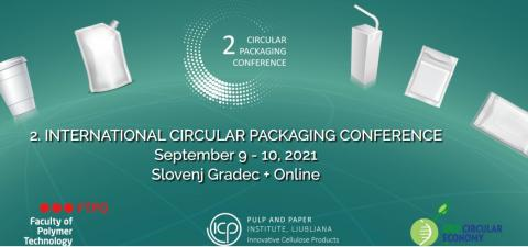 2nd international packaging conference