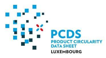 PCDS logo