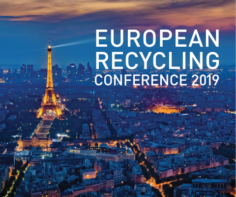 European Recycling Conference 2019 | European Circular