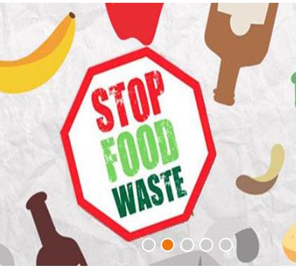 Platform Food Waste