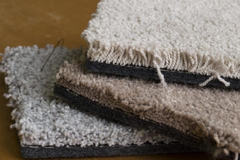 Polyester carpet image