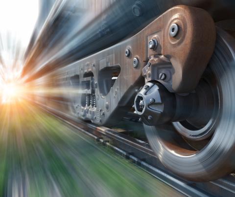 Railway image