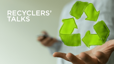 Recyclers' Talks