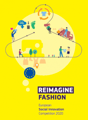 Reimagine fashion