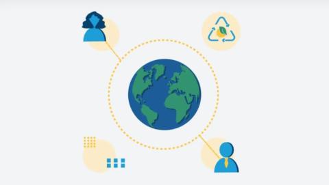 Rethinking waste management