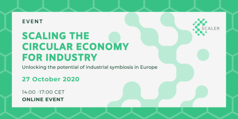 Scaling the circular economy for industry