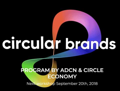 circular brands logo