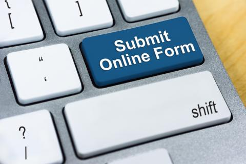 Submit a good practice online
