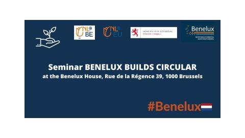 Benelux Builds Circular