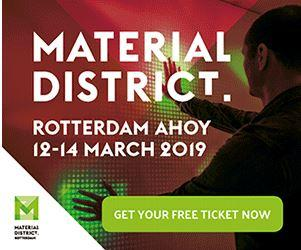 Materialdistrict 2019