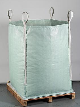 starlinger recycled big bag