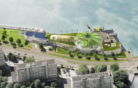 BlueCity Rotterdam