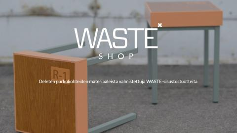 waste.fi visual