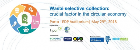 Waste selective collection