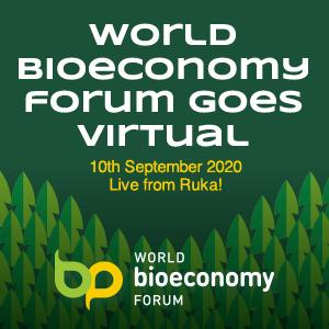 World Bioeconomy Forum 2020, goes virtual on September 10th, live from Ruka, Finland