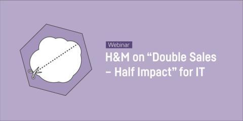 Webinar H&M