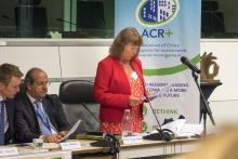 ACR+ circular economy events