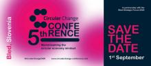 5th Circular Change Conference