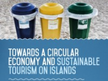 ACR+: Towards a circular economy and sustainable tourism on islands