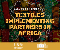 Call for partners in Africa