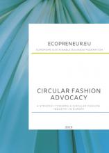 circular fashion advocacy