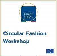 G20 Circular fashion