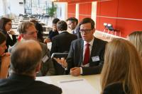 Stakeholders' participatory workshops during Brussels Conference