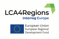 LCA4regions