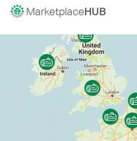 MarketPlaceHub offers visibility and search options for secondary raw materials