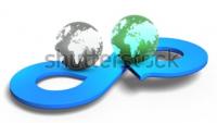 Globalised circular economy