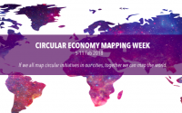 The Circular Economy Mapping Week has reached 60 cities